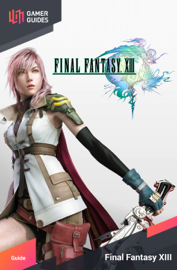 Final Fantasy XIII - Strategy Guide