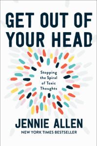 Get Out of Your Head Couverture de livre