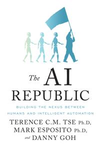 The Ai Republic Libro Cover
