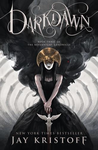 Jay Kristoff - Darkdawn