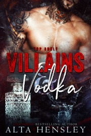 Villains & Vodka PDF Download
