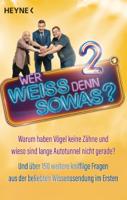 Heyne Verlag - Wer weiß denn sowas? 2 artwork