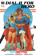Dial H for Hero (2019-) #10