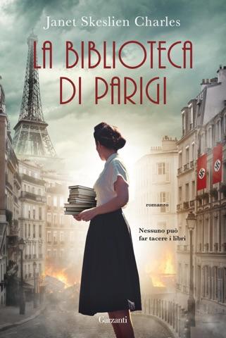 La biblioteca di Parigi PDF Download