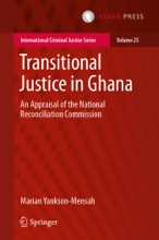 Transitional Justice In Ghana