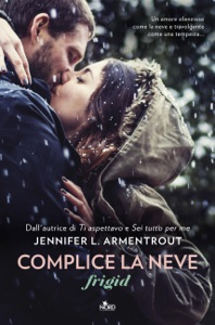Complice la neve da Jennifer L. Armentrout