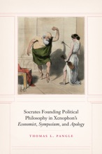 Socrates Founding Political Philosophy in Xenophon's