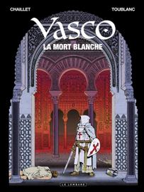 Vasco - Tome 23 - La Mort blanche