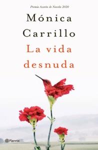 La vida desnuda Book Cover