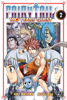 Atsuo Ueda & Hiro Mashima - Fairy Tail - 100 Years Quest T02 illustration
