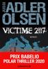 Jussi Adler-Olsen & Caroline Berg - Victime 2117 artwork