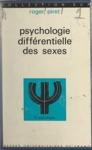 Psychologie Diffrentielle Des Sexes