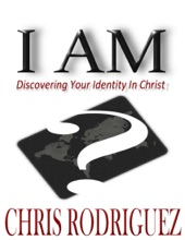 I Am: Discovering Your Identity In Christ