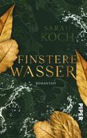 Sarah Koch - Finstere Wasser artwork