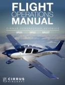 Flight Operations Manual Book Cover