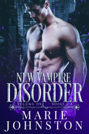 New Vampire Disorder Series
