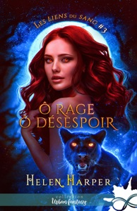 Ô rage ô désespoir Book Cover