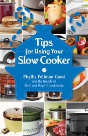 Tips for Using Your Slow Cooker PDF Download