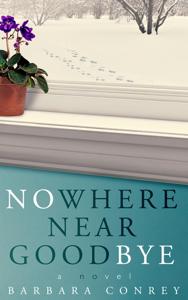 Nowhere Near Goodbye Book Cover