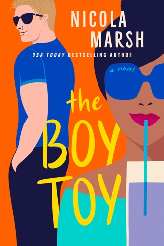 The Boy Toy E-Book Download
