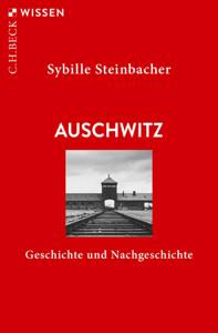 Auschwitz Buch-Cover