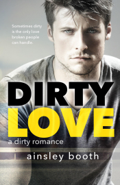Dirty Love book