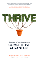 Download and Read Online Thrive