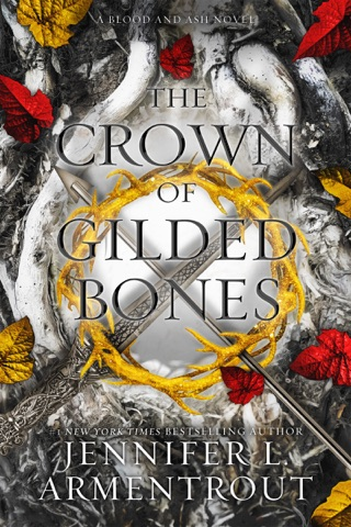 The Crown of Gilded Bones PDF Download