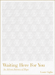 Waiting Here for You Book Cover
