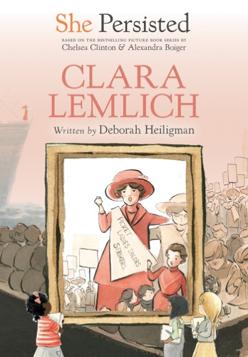 She Persisted: Clara Lemlich