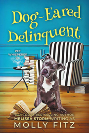 Dog-Eared Delinquent book