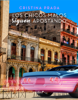 Cristina Prada - Los chicos malos siguen apostando portada