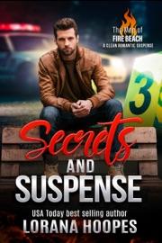 Secrets and Suspense PDF Download