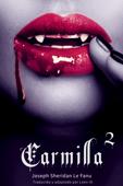 Carmilla (Vampira Lesbiana) Book Cover