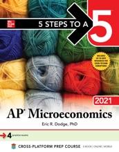 5 Steps To A 5: AP Microeconomics 2021