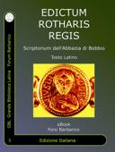 Edictum Rothari Regis