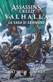 Assassin's Creed Valhalla - La saga di Gerimund