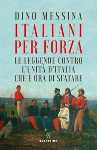 Italiani per forza Book Cover