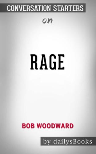 DailysBooks - Rage by Bob Woodward: Conversation Starters