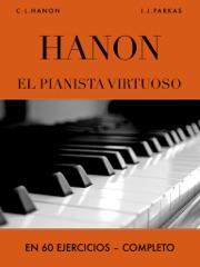 Hanon: El pianista virtuoso en 60 Ejercicios