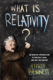 Download What Is Relativity?