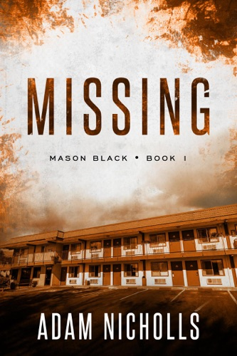 Missing E-Book Download