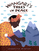 Wangari's Trees of Peace Book Cover