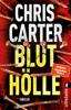 Chris Carter - Bluthölle Grafik