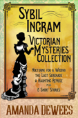 Sybil Ingram Victorian Mysteries Collection