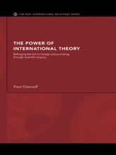 The Power Of International Theory