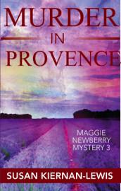 Murder in Provence book