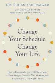 Change Your Schedule Change Your Life