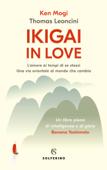 Ikigai in love Book Cover