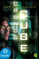 Thekla Kraußeneck - Cronos Cube 1 artwork